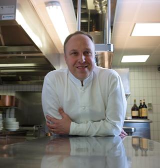 Alain Soliveres