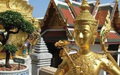 Бангкок. Интересные факты