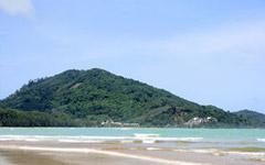 Северо-западный регион: пляжи Май Као, Най Янг, Най Тон, Банг Тао, Сурин