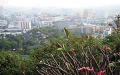Паттайя - обзорная экскурсия по городу