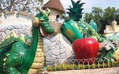 Парк развлечений «Dream World»