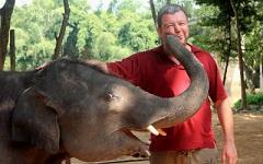 Александр Робак: «В Таиланде хорошо везде»
