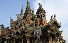 7 фактов о Храме Истины