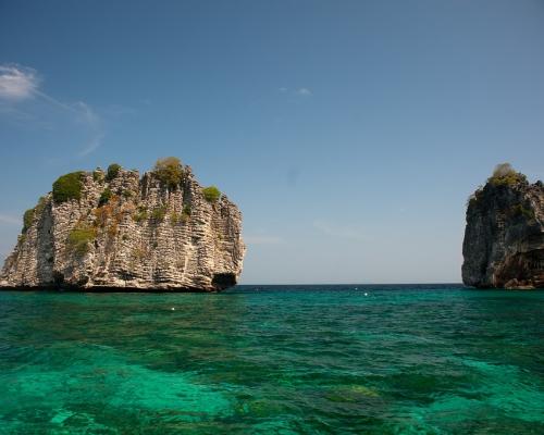 Остров Ко Рок 1 день