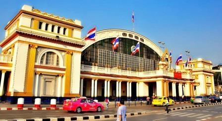 В Бангкоке появится новый музей
