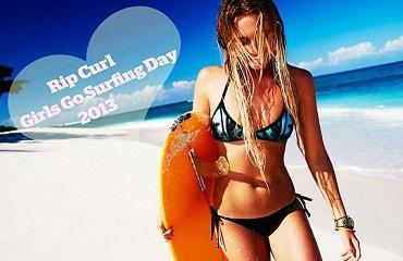 Пхукет: В серфинге только девушки