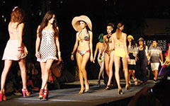 Pattaya International Fashion Week