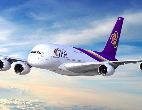 Тайские авиалинии возвращаются в Москву