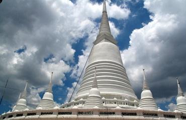 Храм в Бангкоке получил награду ЮНЕСКО