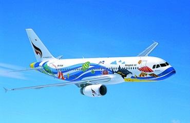 Авиакомпании Таиланда снижают тарифы на внутренние рейсы