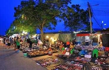 Новый тематический рынок на Пхукете откроется в конце сентября