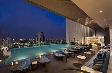 Hilton отмечает 30-летие на рынке Таиланда открытием новой гостиницы в Бангкоке