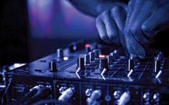 Фестиваль электронной музыки в Паттайе