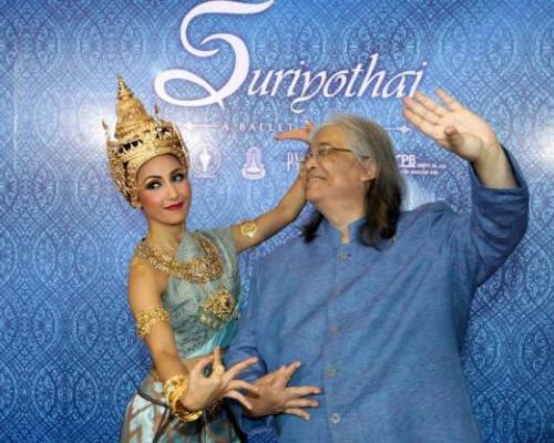 Событие театрального сезона в Бангкоке
