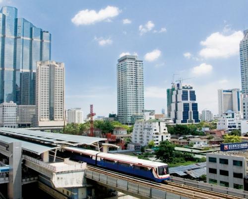 Бангкок – самое популярное направление среди туристов в Азиатско-Тихоокеанском регионе