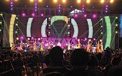 Музыкальный фестиваль в Паттайе 2013