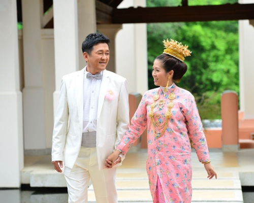 В эти выходные на Пхукете пройдет 8-й ежегодный свадебный фестиваль Баба