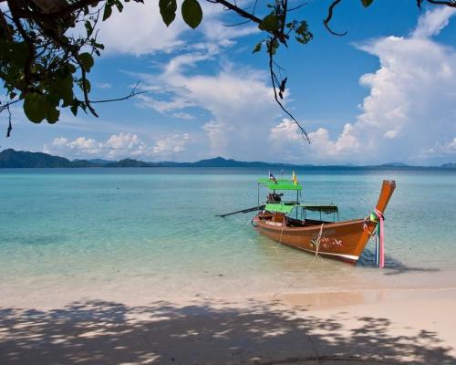 Острова Транг названы одним из лучших туристических курортов Азии