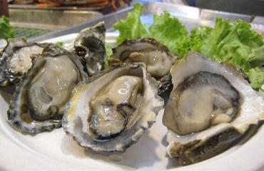 Фестиваль морепродуктов в провинции Пхетчабури