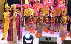 Карнавал распродаж в Малайзии