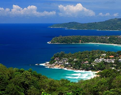 Пхукет попал в десятку лучших островов мира по версии TripAdvisor