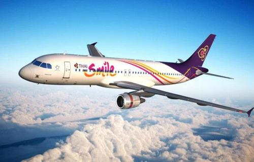 Пассажирами тайских авиалиний станут куклы