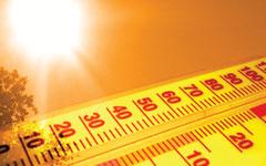 Рекордную жару ждут в Таиланде
