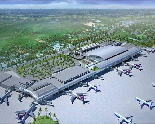 Терминал для частных самолетов появится на Пхукете