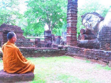 Медитация как неопосредствованное познание