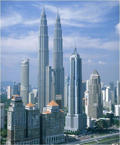 Куала-Лумпур - групповой тур