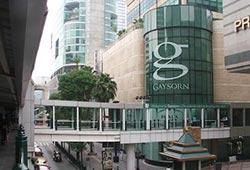 Бангкок. Шопинг