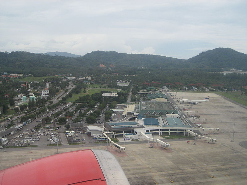 Пхукетский аэропорт планирует открыть Terminal X к началу февраля
