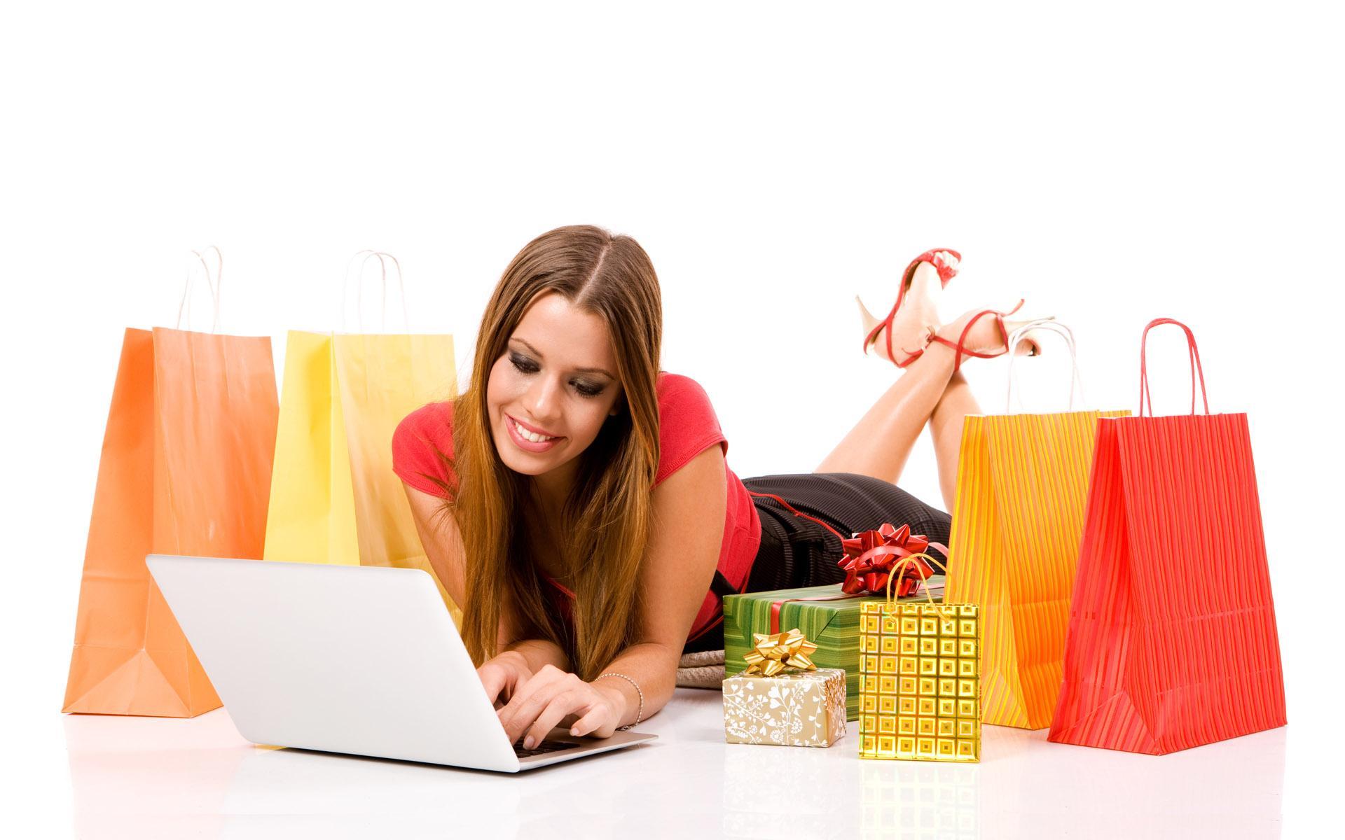 Онлайн магазин картинка