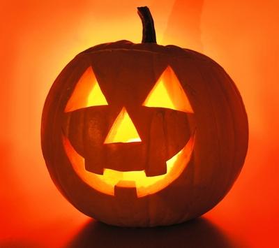 31 октября: Хэллоуин в Таиланде