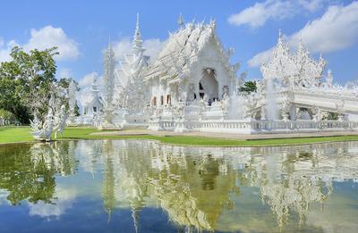 Авиакомпания Bangkok Airways разрешит бесплатно провозить велосипеды на рейсах Бангкок-Чианг-Рай