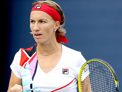 Светлана Кузнецова выступит на PTT Pattaya Open 2014