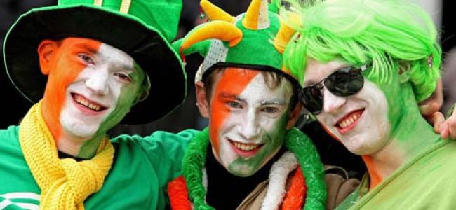 Парад в день святого Патрика в Паттайе станет самым масштабным за свою историю