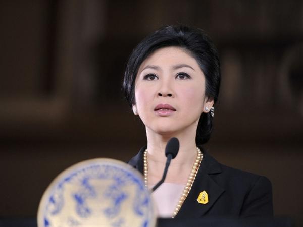 Премьер Таиланда пригласила все политические силы страны к диалогу