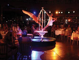 Театр-Ресторан Palazzo