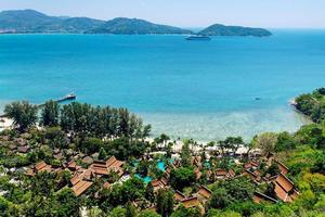 Западный регион: пляжи Камала, Накалай, Патонг, Карон, Ката