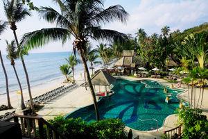 Регион Юг: пляж Банг Као, Регион Запад: пляж Лаем Яй