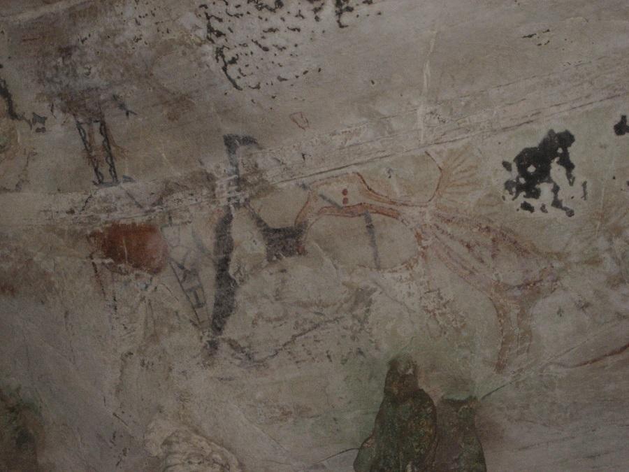 Сказки и легенды древней земли Краби