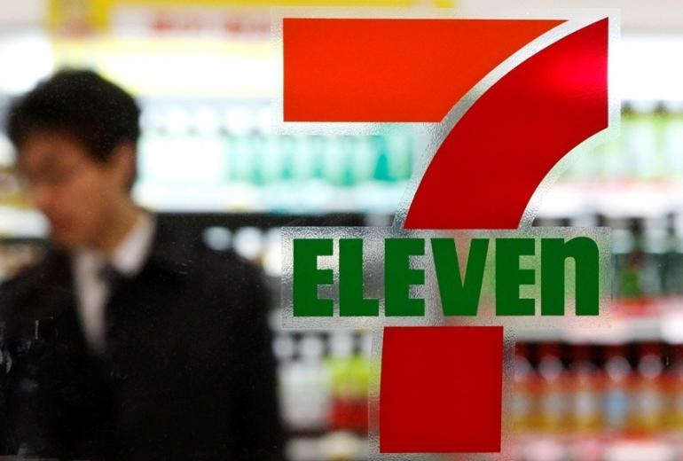 25 лет со дня открытия первого 7-Eleven в Таиланде