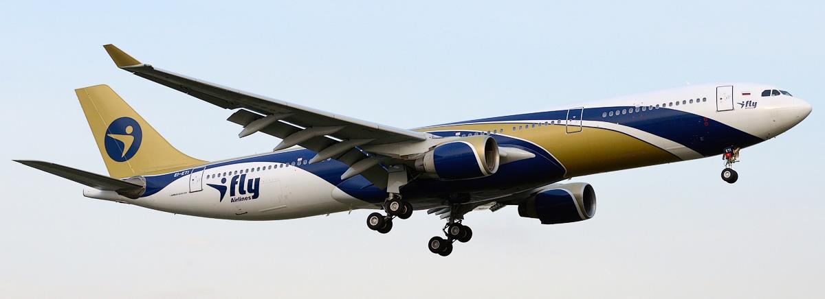 Авиационная и туристическая отрасли восстановятся во время «высокого» сезона