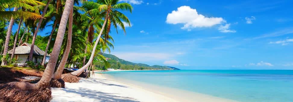 Остров Самуи обновляет номерной фонд отелей