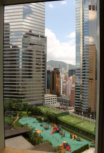 Прогулки по Гонконгу и городской парк