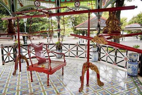 Индонезия. Легенды «Птичьего города»