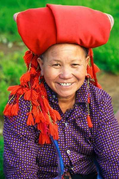 Вьетнамские Альпы, или  Тихая, очень тихая Сапа