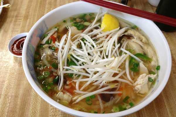 Кухня Лаоса: вкус Юго-Восточной Азии