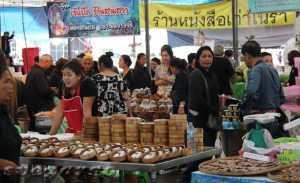 Декабрь в Таиланде: вся соль в макрели